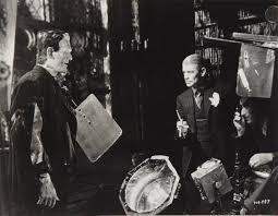 Young Frankenstein Blind Man Bride Of Frankenstein Wikipedia