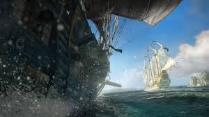 Wall Images by Ubisoft Skull And Bones