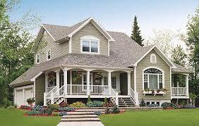 farmhouse wrap around porch home plans with wrap around porches plan wg country farmhouse with