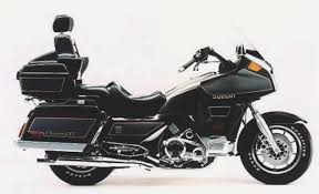 1986 1987 1988 1989 1990 suzuki gv1400 cavalcade models service