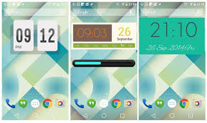customize your android home screen cnet