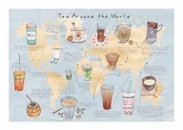 49 best tea around the world images on tea time