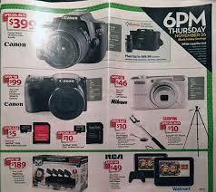camera black friday walmart black friday ad 2015 super coupon lady