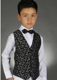 gilet mariage costume enfant costume de cérémonie pour garçon costume enfant