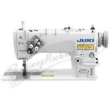 juki lh 3578a 2 needle semi dry head lockstitch industrial