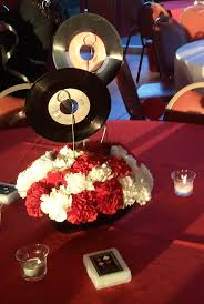 29 best motown themed centerpieces images on pinterest motown