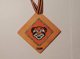 cub scout ornaments personalized with name by tamcoarts