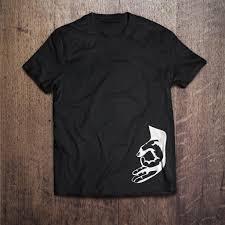 Tshirt Meme - funny circle hand game meme novelty joke t shirt concept graphics