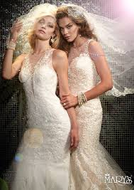 latest designs of mary u0027s spring wedding dresses collection 2016