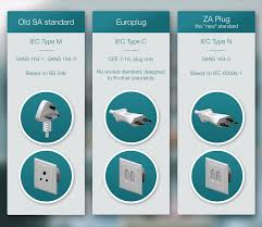 south africa u0027s new plug standard explained brand south africa
