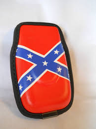 Rebel Flag Iphone 4 Case Red Rebel Cell Phone Case With Belt Clip And And 50 Similar Items