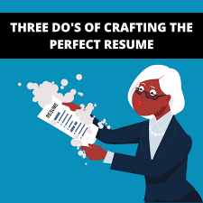 three do u0027s for crafting a great cover letter u2013 help wanted