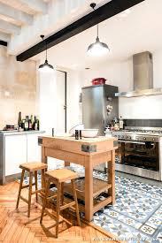 parquet de cuisine quel sol pour ma cuisine immobilier parquet dans une cuisine
