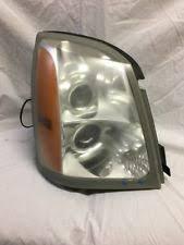 2004 cadillac srx headlight assembly cadillac gm oem 04 09 srx headlight light headl 15926966
