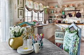 Dining Room Interior Design Ideas 52 Ways Incorporate Shabby Chic Style Into Every Room In Your Home