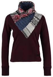 desigual lola sweatshirt ruby wine women sweatshirts cheap