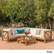 Low Price Patio Furniture Sets Patio Furniture Outdoor Seating Dining For Less Overstock