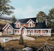 5 bedroom home plan embraces large family 5705ha 1st floor