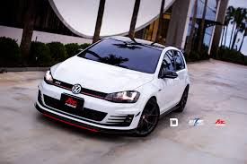 golf volkswagen gti fi exhaust volkswagen vw golf gti mk7