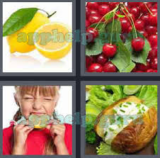 4 pics 1 word all level 1 to 100 4 letters answers game help guru