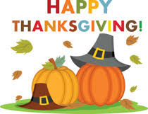 free thanksgiving clipart clip pictures graphics illustrations