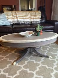 side table paint ideas great chevron painted coffee table furniture before after with wood