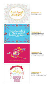 inspirational 4 per page postcard daily report template word