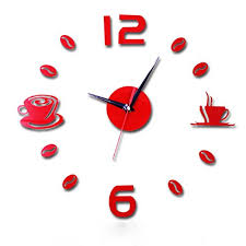 pendule originale pour cuisine horloge pour cuisine excellent amazing horloge pour cuisine moderne