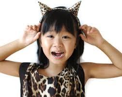 Kids Cat Halloween Costume Kids U0027 Halloween Costumes Etsy