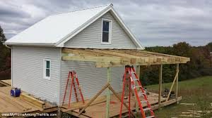 Framing A Hip Roof Porch Decorating Shed Roof Framing Rafter Framing Square Types Of