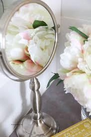 balsam hill u0027s spring floral arrangements the idea room