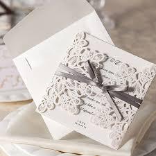 Empty Wedding Invitation Cards 100 Rustic Wedding Invitation Kit Diy Blank Wedding Invitation Kit