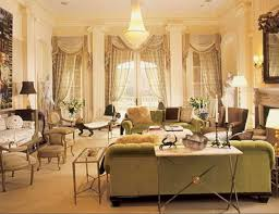 Victorian Living Room by Living Room Romantic Minimalist Interior Design Ideas For