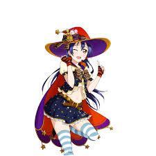 idol tomodachi cards album 423 sonoda umi sr