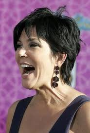 kris jenner hairstyles front and back kris jenner offers kanye west millions to marry kim kardashian
