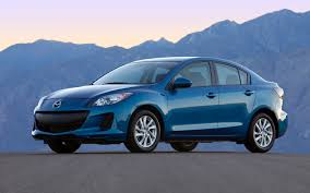 mazda sedan models list 2012 mazda mazda3 reviews and rating motor trend