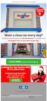 the carwash at faxon xtego networks