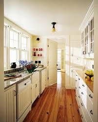 small galley kitchen design 1000 ideas about galley kitchen design