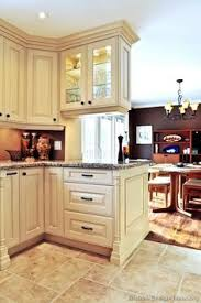 Antique White Kitchen Cabinets 27 Antique White Kitchen Cabinets Amazing Photos Gallery