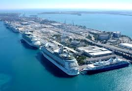Car Rentals At Miami Cruise Port Cruises To Miami Florida Cruise Port Ships Itineraries
