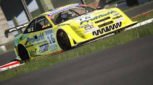 opel calibra touring car opel calibra itc 1996 u alzen interlagos by maxoulepilote