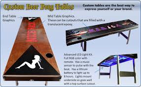 how long is a beer pong table premium folding beer pong table