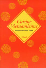 livre cuisine vietnamienne cuisine vietnamienne pham minh ky pham decitre