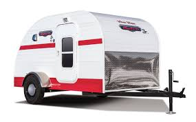 Retro Teardrop Camper Small Travel Trailers We Pick Our Ten Favorite Small Travel Trailers