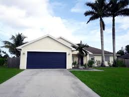 homes for rent in port saint lucie fl
