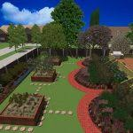 Home Garden Design Software Free Download Home Design Home Garden Design Software Mac 6815 And Landscape For