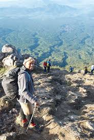 what is the spirit of adventure now bali