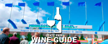 minnesota state fair map minnesota state fair wine guide minnesota uncorked