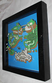 Paper Mario World Map by Super Mario World 3d Paper Diorama Mario Screens And 3d Paper