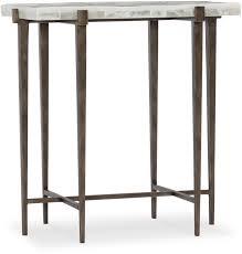 discount accent tables hooker furniture living room melange bellis accent table 638 50381 multi